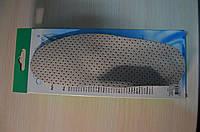 Детская кожаная стелька супинатор. Стельки ортопедические детские кожаные. Foot care УПС-001