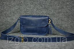 Женская сумочка «BerTy»  11294  Синяя