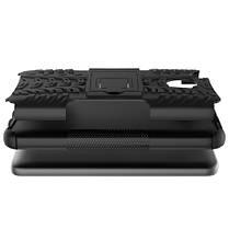 Бронированный силиконовый бампер на Xiaomi Redmi Note 4x, фото 3