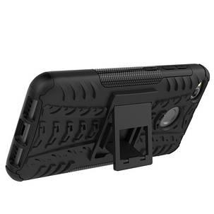 Бронированный силиконовый бампер на Xiaomi Redmi Note 4x, фото 2