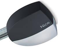 Автоматика для секционных  ворот Nice Spin21 KCE