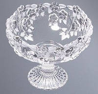 Конфетница Walter-Glass Carmen Satin 1139WG (14 см)