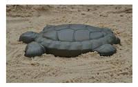 Черепаха 3D (бетон)
