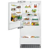 Холодильник LIEBHERR ECBN 6156 white