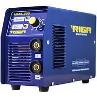 Сварочный инвертор RIGA ММА (IGBT) 200  (200 А)