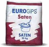 """Финишная шпаклевка гипсовая """"Satengips Euro"""" 25 кг"""