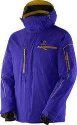 Горнолыжная куртка Salomon Brilliant JKT M 366228 (M)