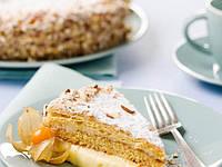 Дипломатический пирог