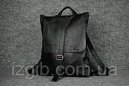 Женский рюкзак-трансформер  11930  Черный