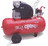 Компрессор с прямым приводом  D 3/315/50 (OMA,Италия)