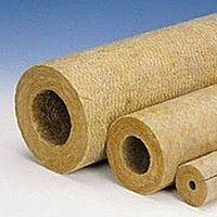 Базальтовая скорлупа, базальтовые цилиндры толщиной 40мм