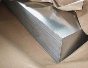 Лист алюминиевый 1.5 мм АМГ5М