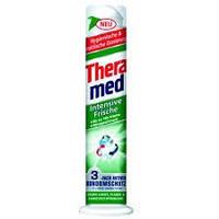 Паста зубная Thera med 100мл. Интенсивная свежесть.
