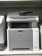HP laserjet m3027