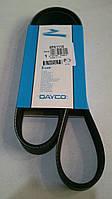 Dayco ремень генератора+кондиционер 6PK1115 ВАЗ 2110