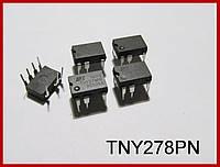 TNY278PN, ШИМ-контроллер питания.