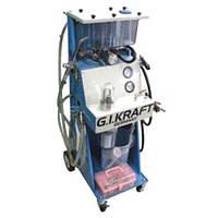 Установка для промывки системы смазки двигателя G.I.KRAFТ GI21111 (Германия)