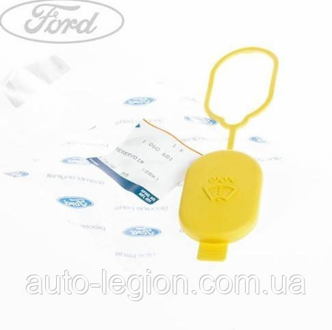Крышка бачка омивателя Ford Transit Connect