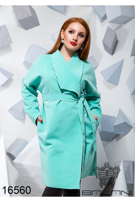 Пальто-кардиган кашемировое женское 48-56 eaf4037045f9e