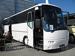 Лобовое стекло на автобус Bova Futura FH/FHD