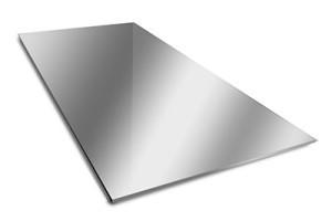 Лист алюминиевый 7.0 мм 5083 аналог АМГ5М