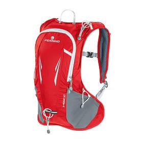 Рюкзак спортивний Ferrino X-Ride 10 Red
