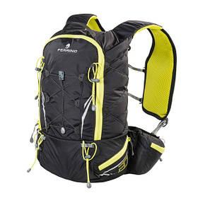 Рюкзак спортивний Ferrino X-Track 20 Black 923834