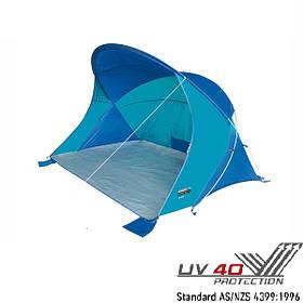 Палатка High Peak Evia (Blue/Turquoise)