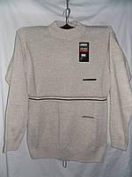 Мужской свитер Турция полосочки