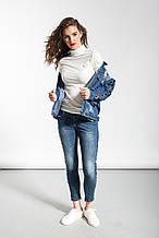 Оригинальный джинсовый жакет Glo-Story Венгрия