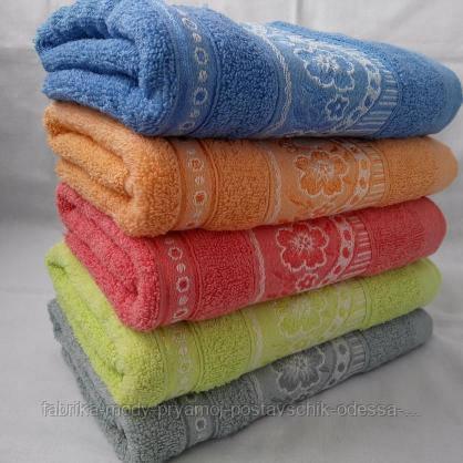 Качественные не дорогие полотенца из хлопка