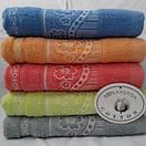 Качественные не дорогие полотенца из хлопка, фото 2