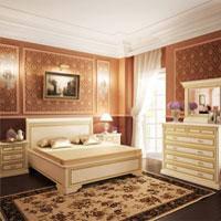 Спальни и спальные гарнитуры