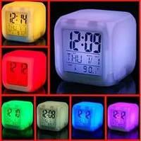 Часы светящиеся CX 508