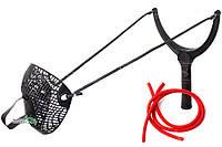 Рогатка Traper Champion Catapult резина-Ø 5мм