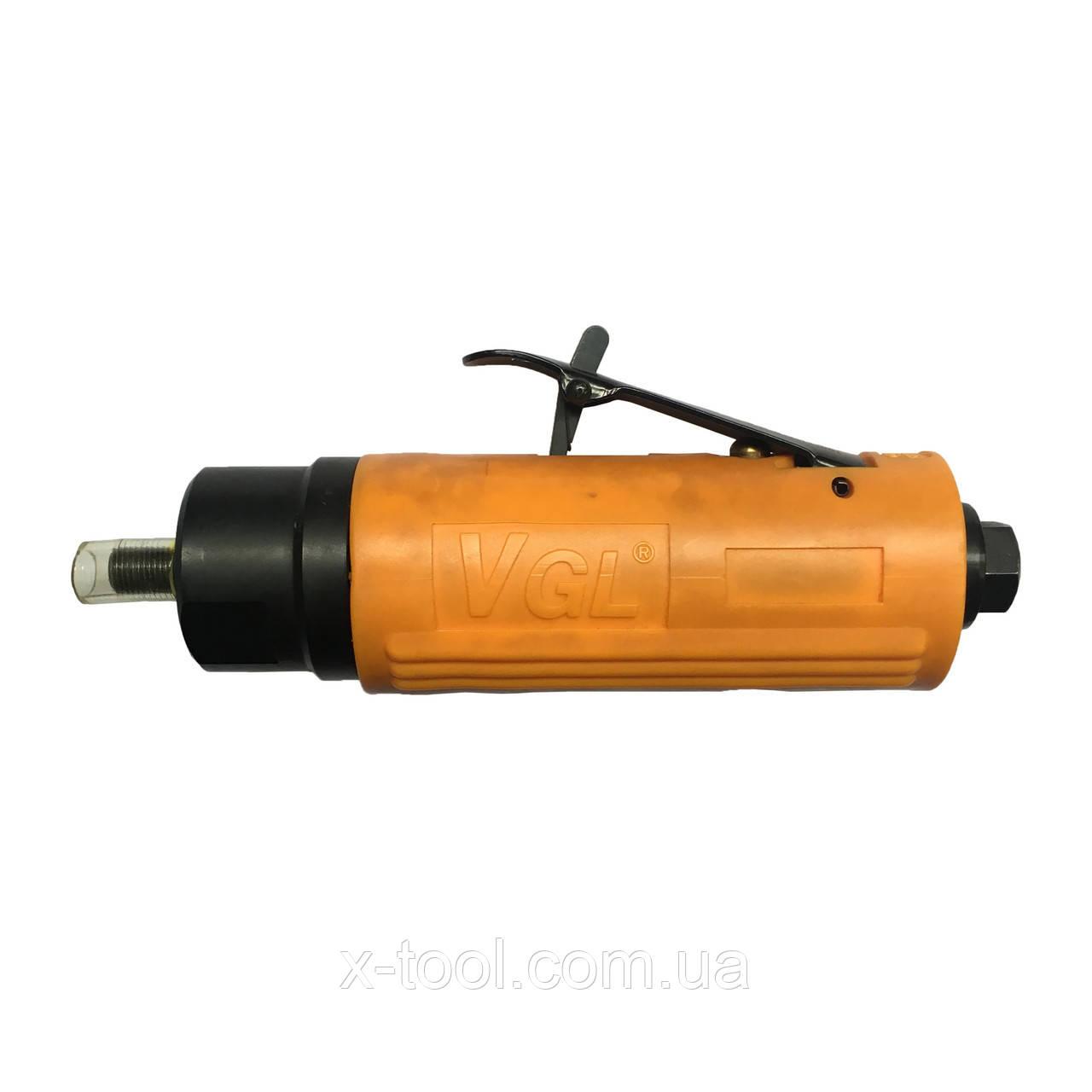 Гриндер прямой пневматический для шин VGL SA8714P (Тайвань)