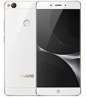 Смартфон ZTE Nubia Z11 6/64 gb  Ceramic White Qualcomm MSM8996 Snapdragon 820 3000 мАч