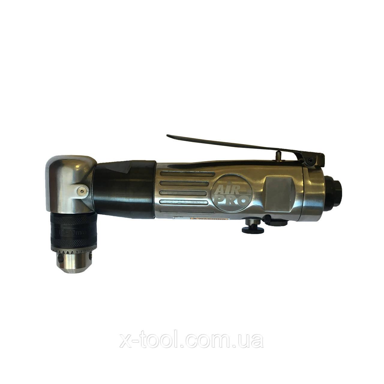 Дрель пневматическая угловая Air Pro SA6105 (Тайвань)