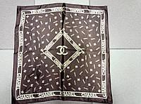 Платок шейный Chanel
