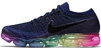 Мужские кроссовки Nike VaporMax Be True Blue
