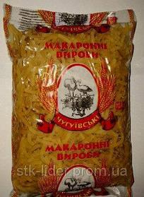 """Макаронные изделия лапша 0,9кг """"Чугуевские"""""""