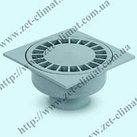 Трап 50 мм 180⁰ для внутренней канализации ППР