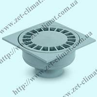 Трап 110 мм 180⁰ для внутренней канализации ППР