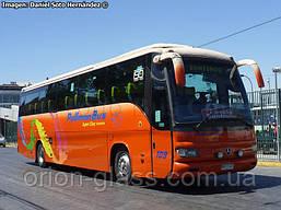 Стекло ветровое (лобовое) Noge Touring Star 3.45