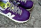 """Женские кроссовки New Balance 574 """"Candy Pack"""" (в стиле Нью Баланс 574) фиолетовые, фото 4"""