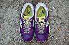 """Женские кроссовки New Balance 574 """"Candy Pack"""" (в стиле Нью Баланс 574) фиолетовые, фото 3"""