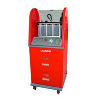 Установка для диагностики и чистки форсунок  LAUNCH CNC-601A  (Китай)