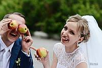 Свадебная съемка (Утро невесты, прогулка)