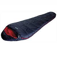 Спальный мешок High Peak Redwood / -1°C (Right) blue/red