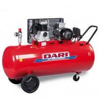 Компрессор 425 л/мин. (380 В) DARI Dec 200/490-4